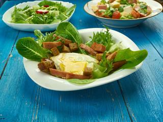 Salade Lyonnais