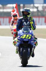 Motorcycling - MotoGP - TT Assen Grand Prix