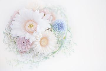 花 背景素材