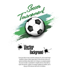 3529 - Soccer tournament 2018