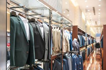 Men elegant clothing