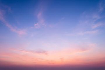 sunset landscape background