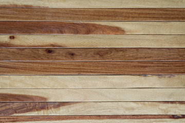 Wood background texture floor with wall wooden blank for design