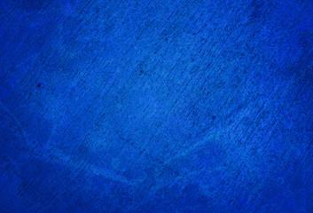 Grunge Textur blau