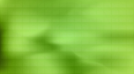 Abstract Green Gradient Mosaic Surface Background