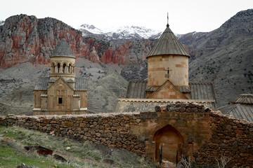 Monastery Haghartsin near the town Dilijan Armenia