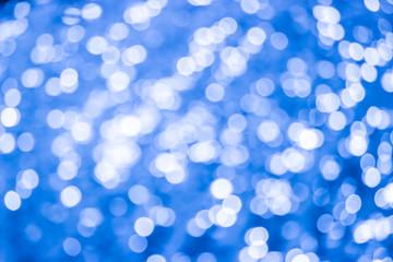 bokeh blurry background