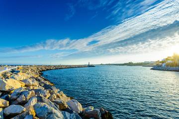 Puerto Deportivo Jose Banus, Marbella, Andalusia, Spain