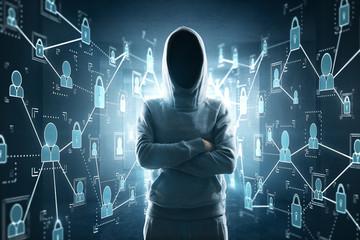 crossing hands hacker