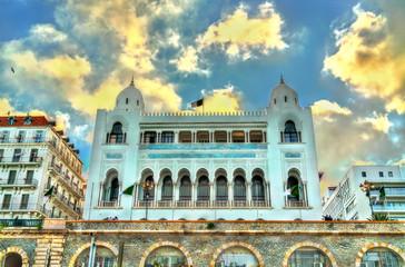 Printed roller blinds Algeria Government of Algiers Province, Algeria