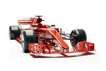 Door stickers Motor sports 3d f1 race car render