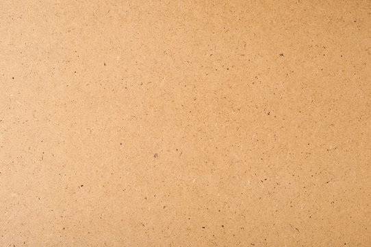 Structure of extruded sawdust, fiberboard, MDF. Background