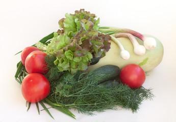 Vegetarian food, useful to health