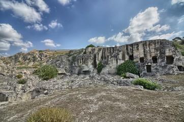 Necropoli fenicio-punica di Tuvixeddu, Cagliari
