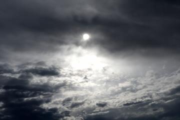 sun,dramatic,dark,clouds,sky,storm,air,weather,cloudscape
