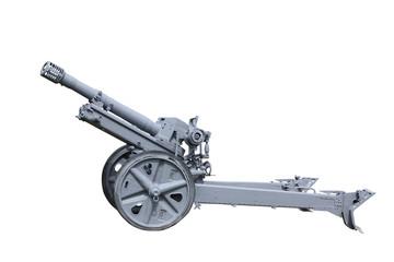 75-mm mountain gun Geb.G. 36. Germany