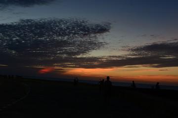 El Malecon, Havena, Cuba