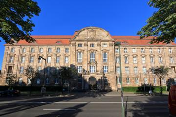 Oberlandesgericht in Düsseldorf