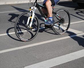 Toca a pedalar