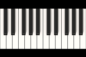 Piano, Musical Instrument, Seamless