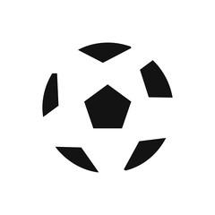 Foot ball Icon. Vector EPS 10