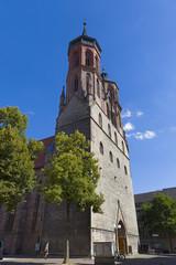 Sankt Jacobikirche in Göttingen