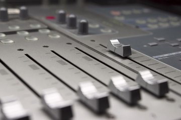 mixing boards