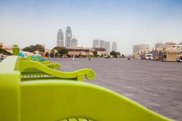 Katara Beach, Doha, Katar