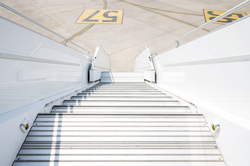 Uçak merdiveni