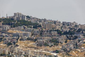 Eastern quarters of Jerusalem