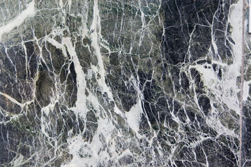 real dark marble with loads of textures