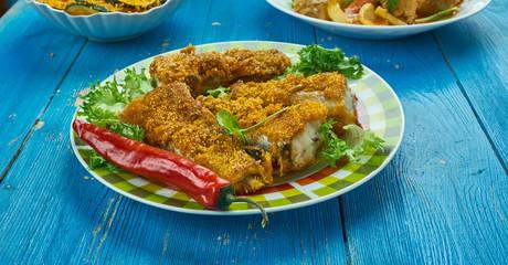 Mandeli Fish Fry