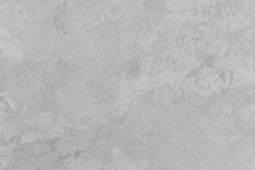 Texture of gray decorative plaster.