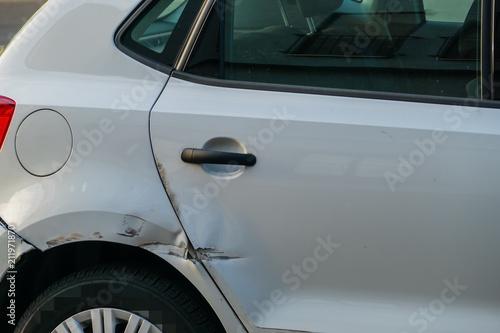 Lackschaden Auto Stockfotos Und Lizenzfreie Bilder Auf Fotolia Com
