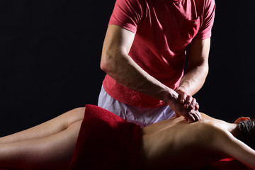 sexy massagen