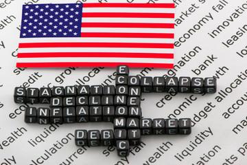 US economic problems