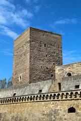 Castello Svevo di Bari in Bari