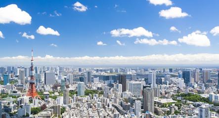 Photo sur Aluminium Tokyo 東京風景