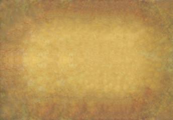 背景 テクスチャ 素材 黄土色 穴の中 冬眠 瞑想