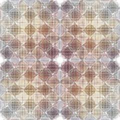 Geometrical texture repeat modern pattern