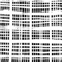 Vintage pattern. Background. Brush. Vector.