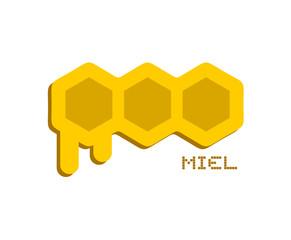 honey hive icon