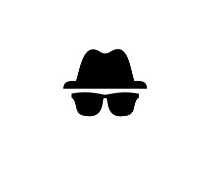 incognito icon design