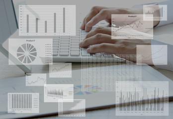 ビジネスイメージ―分析