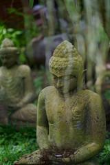 仏像 石像 宗教