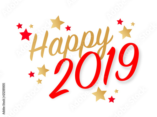 Happy 2019 >> Happy 2019 Stock Image And Royalty Free Vector Files On Fotolia Com