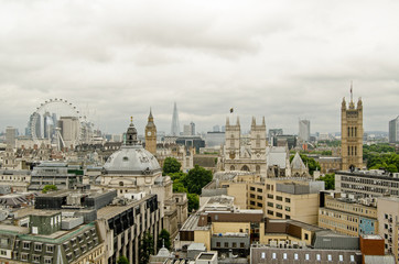 Westminster Skyline, London