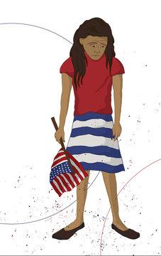 Election Girl
