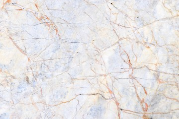Abstract Grey-Orange Marble Texture Background