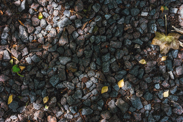crushed stone Textures